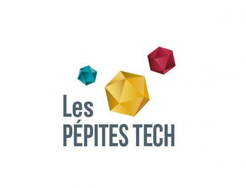 Perfmaker est dans les Pépites Tech !