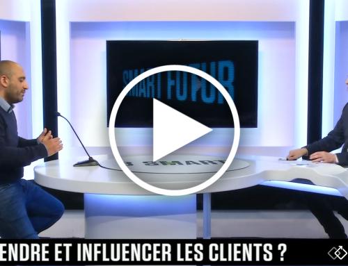 Gilles TANNUGI interviewé par Thomas Hugues sur Bsmart